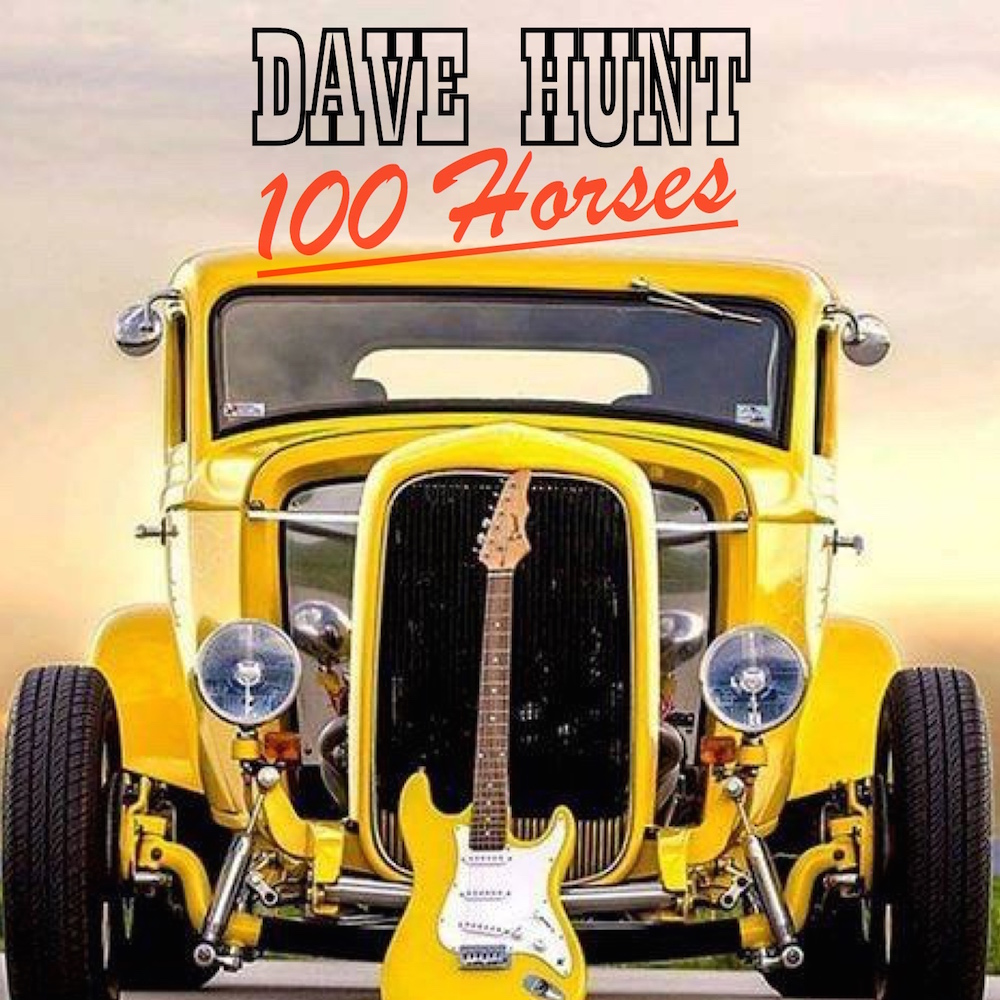 Dave Hunt - 100 Horses